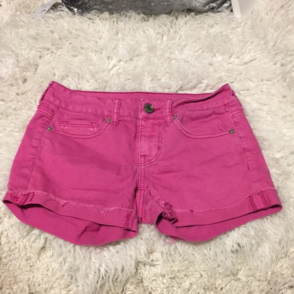 American Eagle Outfitters Pants - 🇺🇸4/$50 AmericanEagleDenimStretch Jeanshorts